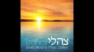 Tzahali - David Block and Marc Zeffren