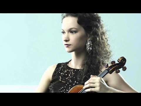 Mendelssohn Violin Concerto Hilary Hahn