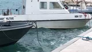 Isole Tremiti, gran lavoro della Guardia costiera
