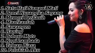 Download SATU HATI SAMPAI MATI   Full album NEW PALAPA 2020