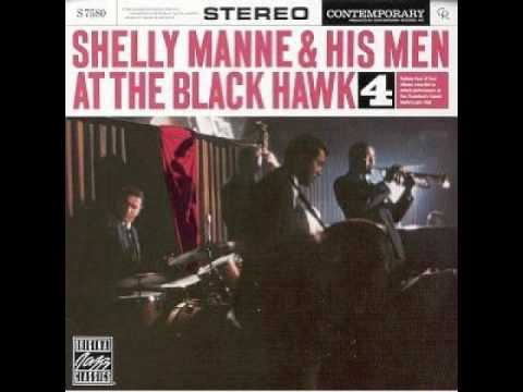 Just Squeeze Me - Shelly Manne