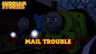 Mail Trouble | Sudrian Stories: Episode 9 thumbnail