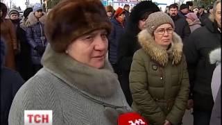 У Жашкові на Черкащині поховали 24-річного героя