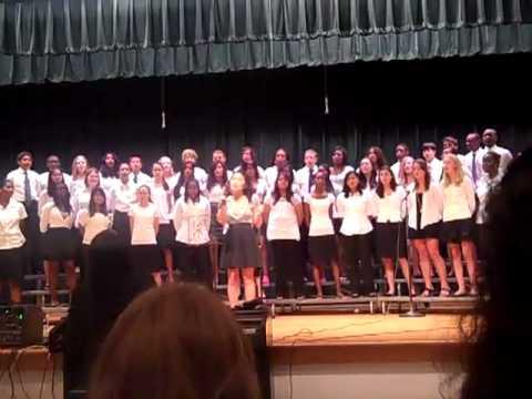 KMS Chorus Concert: