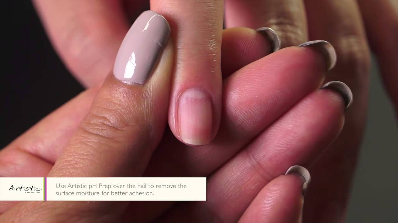 Artistic Colour Gloss Nail Art How-To: Manicure & Prep ...