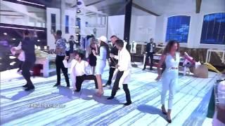 MBC The X Factor - بالفيديو : هند زيادي تغني بستناك - العروض المباشرة