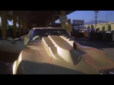 Download Corvette Summer (music video)