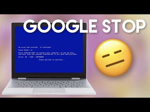 Apple Sheep Rants about Google Chromebook Ad
