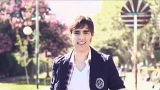 Download violetta - Voy por Ti - Jorge Blanco [Official ] MP3 song and Music Video