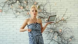 Видеокурс Ксении Ризаевой. Шоу программы с мыльными пузырями