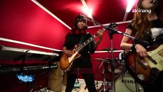 Rock on Korea Ep09 Breaking Down Our Prejudice