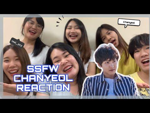 [STATION 3] CHANYEOL 찬열 '봄 여름 가을 겨울 (SSFW)' MV [REACTION] | PEARRIE PRODUCE