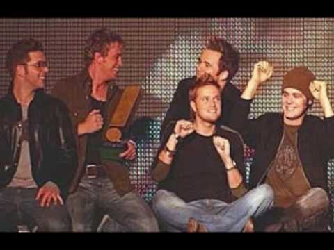 Westlife - What Becomes Of The Brokenhearted (B-side)