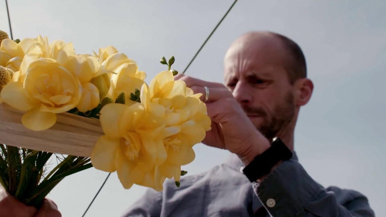 A fab wedding bouquet with freesias flower factor tutorial a fab wedding bouquet with freesias flower factor tutorial powered by fabulous freesia izmirmasajfo
