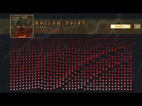 War of Ages - 05 Hollow Point [Lyrics]