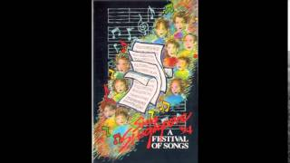 11 Medley of Malay Folk Songs   Sing Singapore 1994