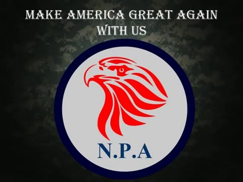 National Party of America