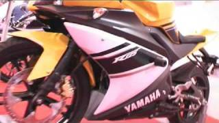 Yamaha at the NEC