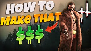 Best Ways To N๐t Be Poor (Quick Guide) | Hunt Showdown