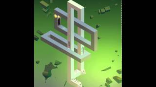 Monument Valley прохождение. Главы 7,8,9,10 / Monument Valley tutorial, 7,8,9, 10 chapters
