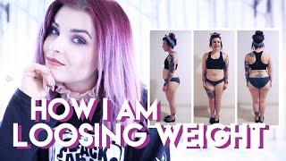 5 Ways I'm Losing Weight