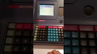 ganyan bayii terminal makine kullanma autotote vol:13(üçlü bahis)
