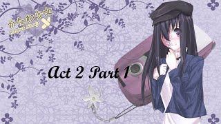 Скачать Katawa Shoujo Hanako Act 2 Part 1