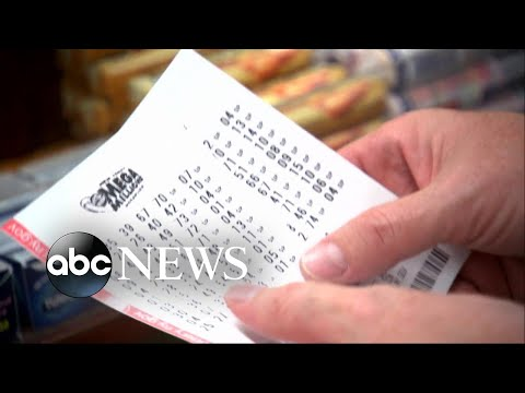 Dueling jackpots set to make lottery history