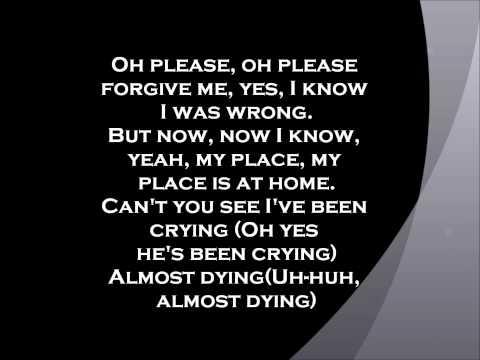 Mother of mine Lyrics