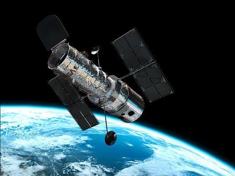 Khám phá thế giới - Kính thiên văn Hubble