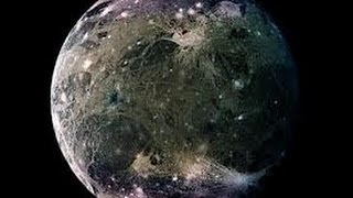 Solar Systems Largest Moon GANYMEDE of JUPITER Mapped by NASA. Can it Become HABITABLE