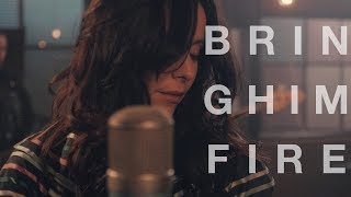 Nerina Pallot - Bring Him Fire (Official Video)
