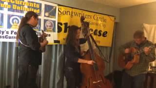 Buttermilk Boys - Sycamore Fig (original) at Folk Alliance 2014