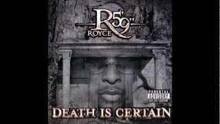 "Video Royce Da 5'9"" - Death Is Certain (Full Album) download MP3, 3GP, MP4, WEBM, AVI, FLV Maret 2017"