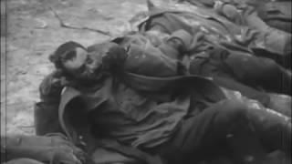 Документальный фильм. Ужасы войны  1941г.-1945г.