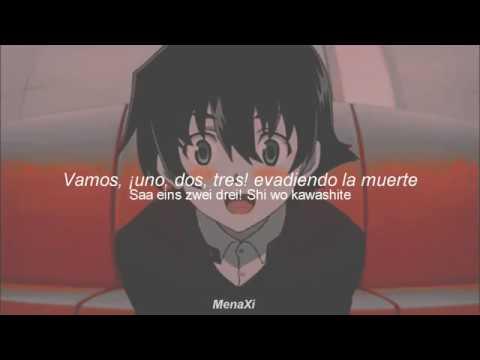 Kuusou Mesorogiwi. | Subtitulado Al Español (Mirai Nikki)