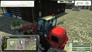 Farming Simulator 2013 - Officer Speirs - Such Farm So Real