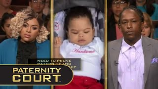 Secret Visits To Her Ex In Vegas (Full Episode)   Paternity Court