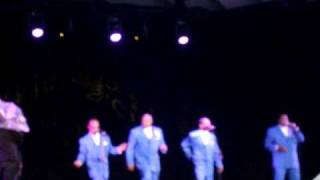 The Drifters # 2 Toronto.....Go Boys Go! Thumbnail