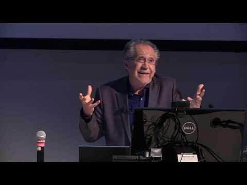 Dr Alberto Pérez-Gómez - Architecture as Urban Space: The Place of Participation