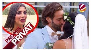 Bachelor-Yeliz´ Schwester heiratet! Familienstreit eskaliert bei Hochzeit | Promis Privat | SAT.1 TV
