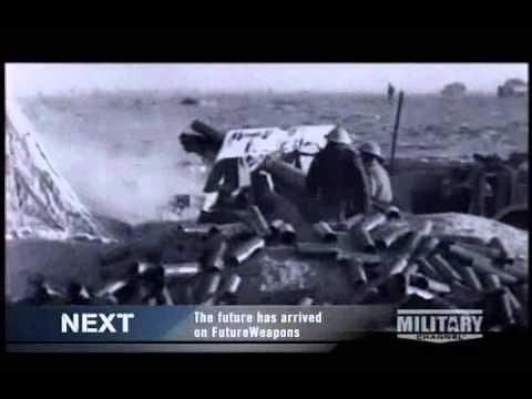 S1E8  Artillery