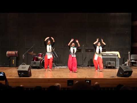 Bipasha Roy Nath - Dance: WRICA - Bollywood Musical Evening