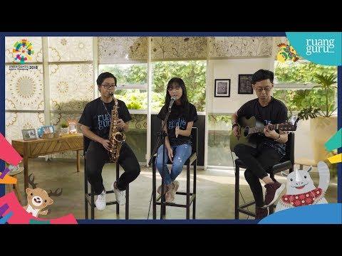 Misellia Ikwan - Meraih Bintang (Official Theme Song Asian Games 2018)