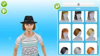 Sims Freeplay  APK MOD Episode 1!