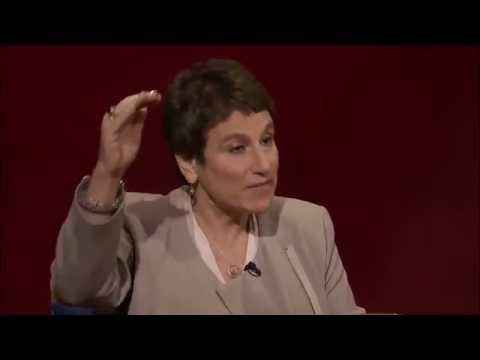 Eldridge & Co. - Liz Abzug, Founder/Exec. Dir. Bella Abzug Leadership Institute