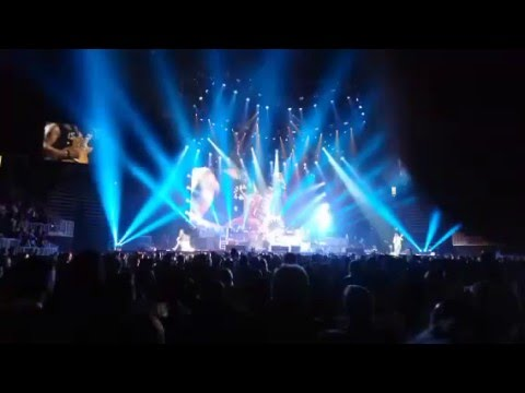 GUNS N' ROSES - WELCOME TO THE JUNGLE EN ADELANTE - MAS DE UNA HORA DE SHOW