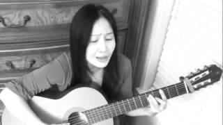 Giờ em đã biết (Guitar cover) - T.Truc