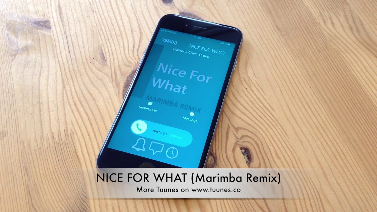 download ringtone iphone 4 remix