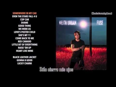 In my car - Keith Urban (Subtitulada al...